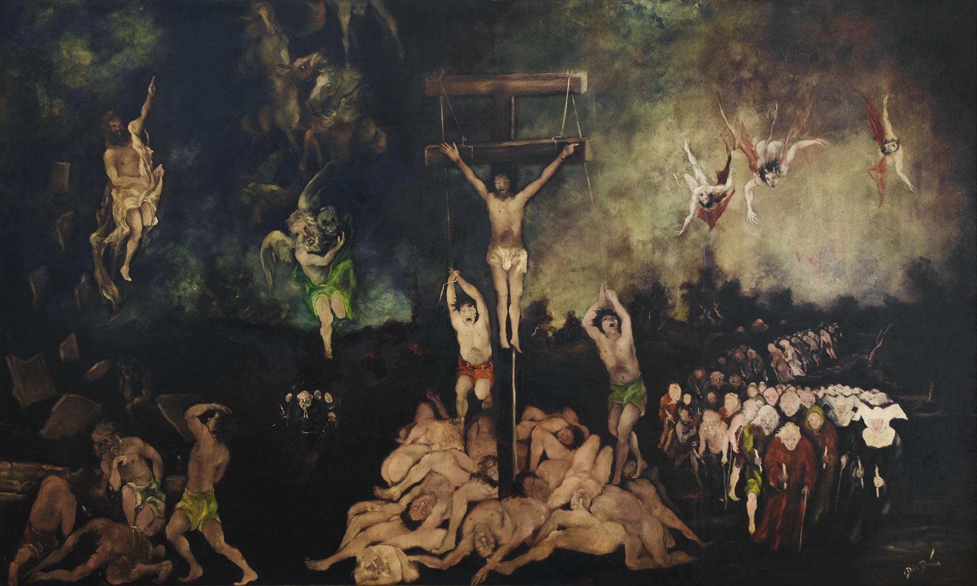 Il trionfo della Verità dopo la morte
